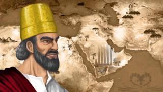 اليمن العظيم - الملك شمر يهرعش | king shammar     -
