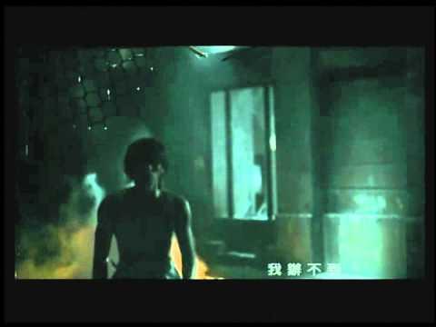 周杰倫【開不了口 官方完整MV】Jay Chou