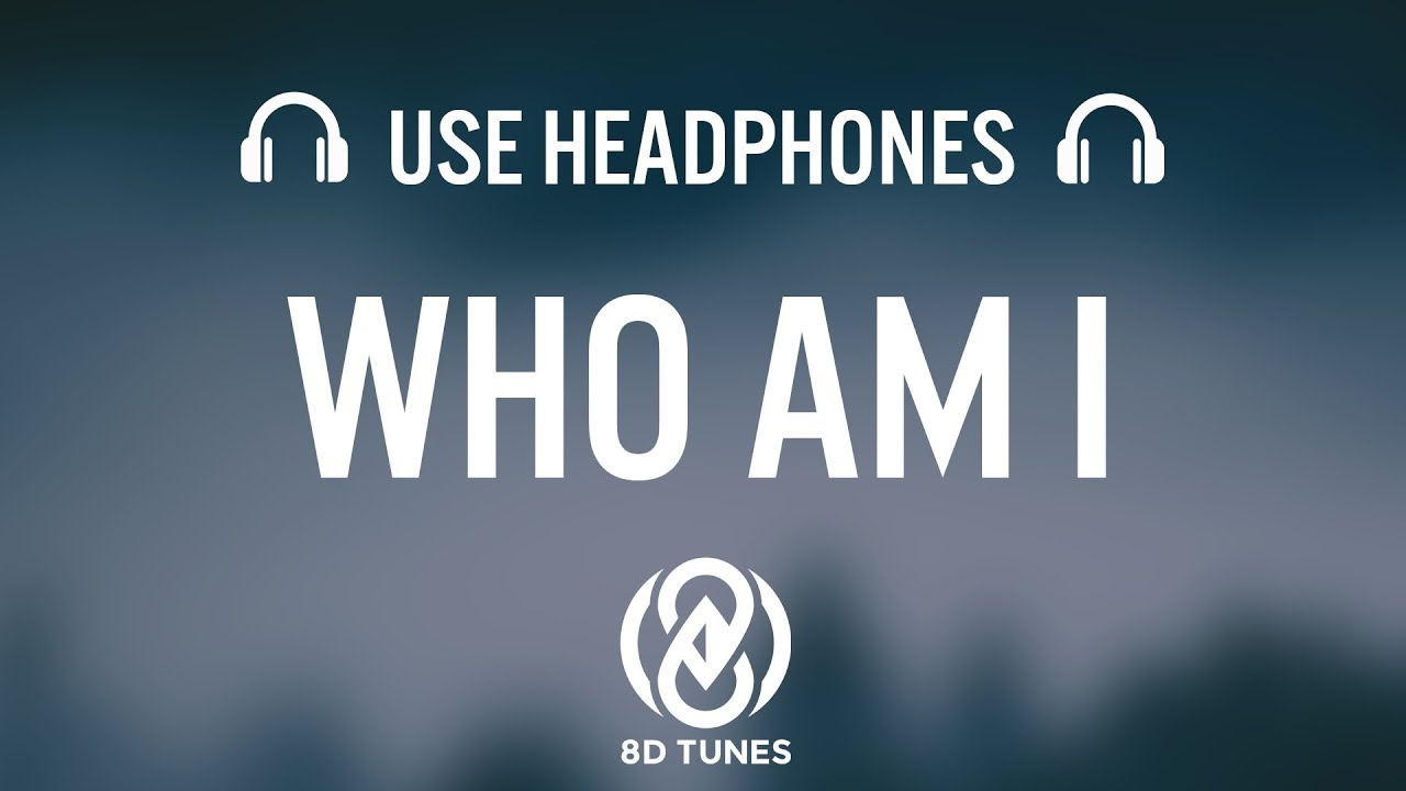 Besomorph & RIELL - Who Am I? (8D AUDIO)