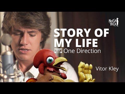 Baixar Story of My Life - One Direction | NOSSA TOCA