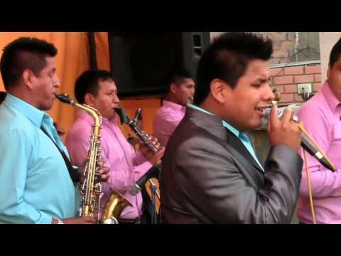 PARTE 6_SIN TI NO PUEDO VIVIR_NAVAN 2014 EH HUACHO Orquesta LOS SUPER EMBAJADORES DEL FOLKLORE