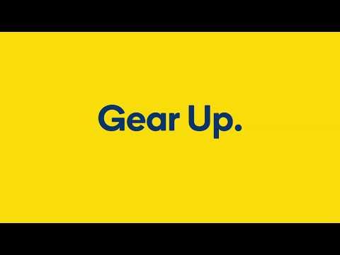 Ramirent - Gear up