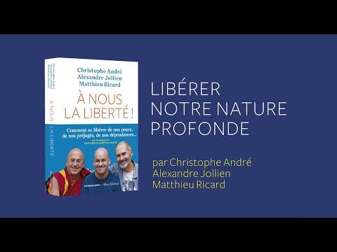 Vidéo de Christophe André