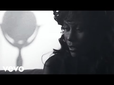 Brenda Russell - Piano In The Dark (Official Video)