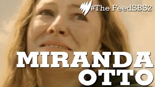 Miranda Otto on Lord Of The Rings, TV, & Tom Cruise I The Feed