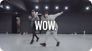Wow. - Post Malone / Taehoon Kim Choreography