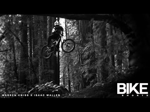 Loam Strumming With Warren Kniss - BikeMag Short
