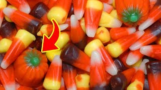 Top 10 Most Popular HALLOWEEN Candy (Based On Sales)