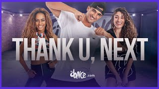 Thank U, Next - Ariana Grande | FitDance Life (Choreography) Dance Video