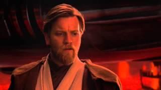 Anakin Skywalker - Numb