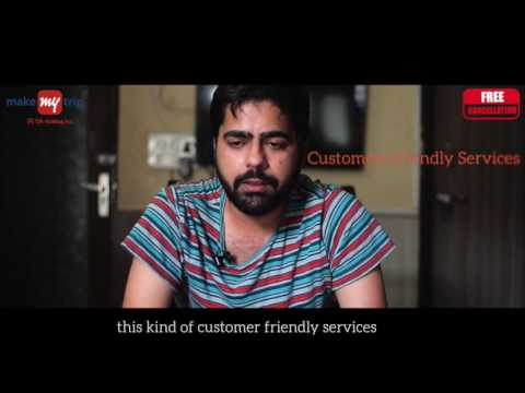 Customer First Stories - Dixit Raheja