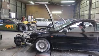 Integra Dyno Shocker! 🤯🤩