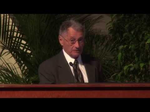 Leonard Kleinrock, NAE Forum 2014