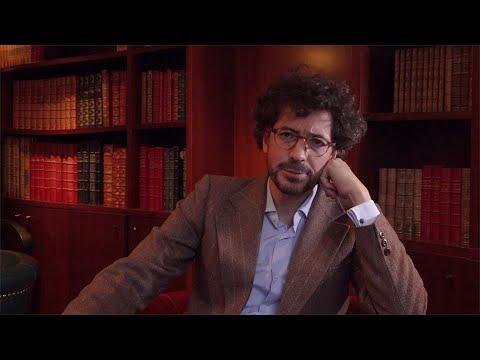 Vidéo de Maël Renouard