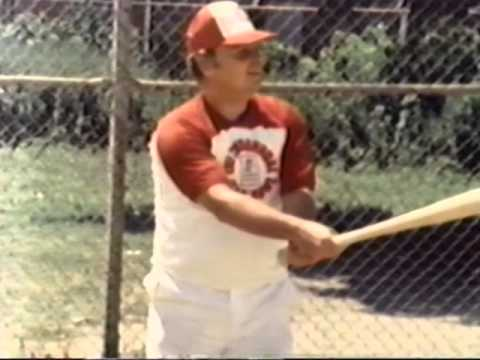 Jello Bowl II : 1978 (presented by M.G. Crisci) - Young & Rubicam Warriors vs General Foods MBA's