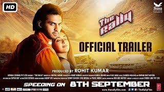 The Rally | Official Trailer | Mirza | Arshin | Deepak Anand | Rohit Kumar | Releasing Sept 08, 2017