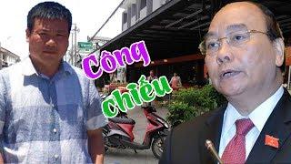 Thailand công chiếu video clip toàn cảnh TC2 bắt cóc Trương Duy Nhất tại trung tâm Future Park