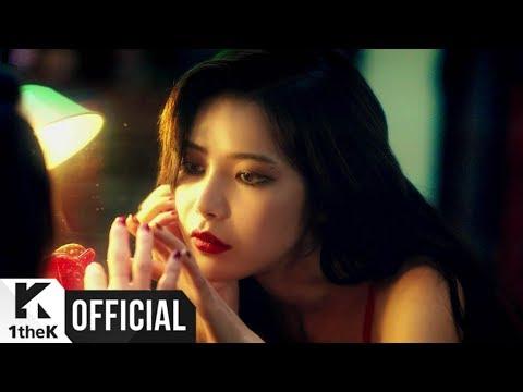 [MV] MAMAMOO(마마무) _ Wind flower
