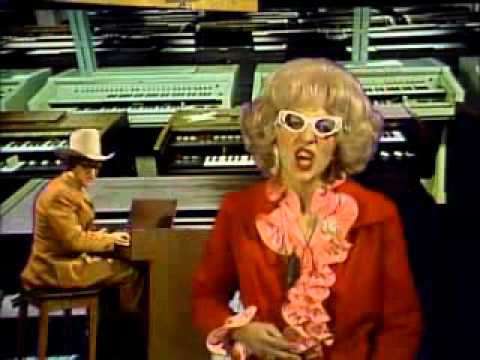 Tex and Edna Boil - Organ Emporium - YouTube