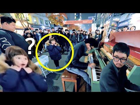 피아노로 관객들 참교육 하는 법 ㄷㄷ - 피아노 치는 이정환 [자막]