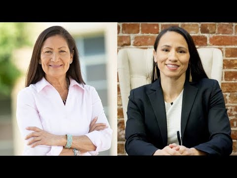 As 2018 Midterms Approach, Native American Women Are Running for Office in Record Numbers