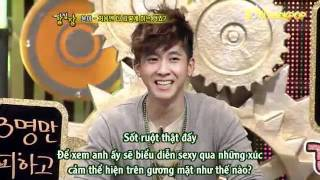 [Vietsub] Strong heart ep 19 (4-9).flv