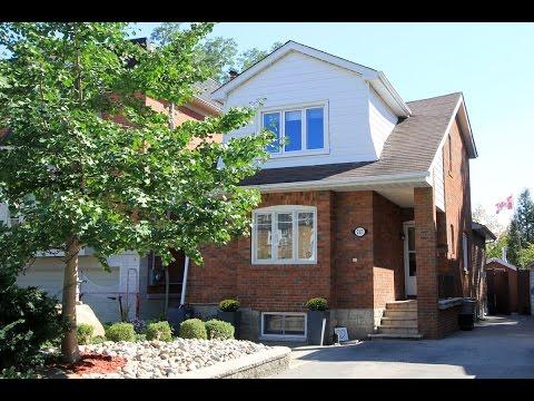(Sold) Detached 3 bdrm home | South Leaside, Toronto | Bonnie Byford R.E.