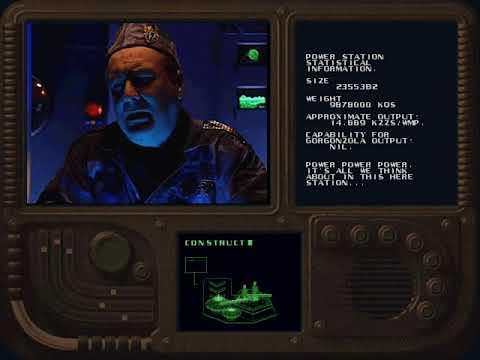 KKND: Krush Kill 'N Destroy (Survivors: Mission 2) (Beam Software) (MS-DOS) [1997] [PC Longplay]
