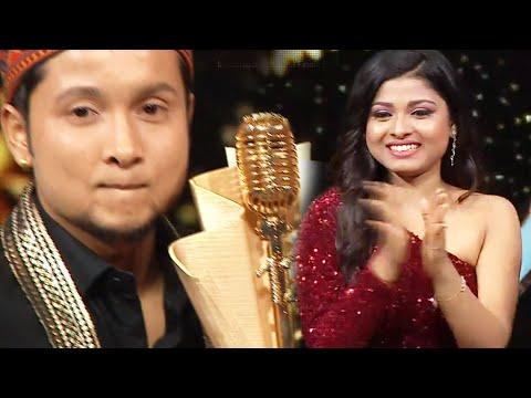 Indian Idol 12 winner is Pawandeep Rajan
