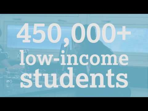 Help Low-Income Students Access the Promise of AP