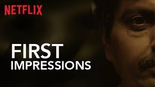 First Impressions of Sacred Games Characters   Naam 25   Netflix