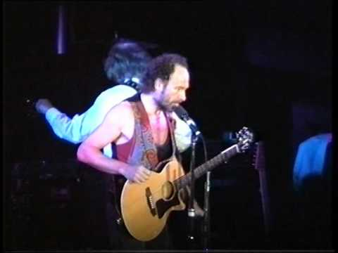 Jethro Tull - Life is a Long Song - Under Wraps II - Nursie - Live 1992