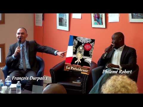 Vidéo de François Durpaire