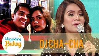 DJ Chacha shares her and her husband's reaction about her pregnancy   Magandang Buhay