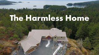 A Home Building Revolution - The Harmless Home