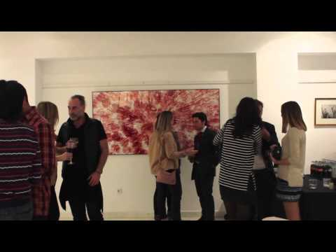 EVENTO: ARTE CORPORATIVO PARA GRANDES MARCAS