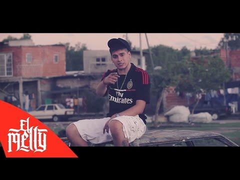 El Melly - Vos No Sos Un Criminal (Video Oficial)