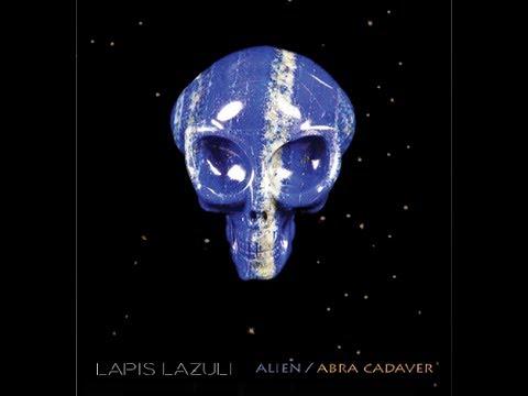 LAPIS LAZULI - Alien (Pt 1) online metal music video by LAPIS LAZULI