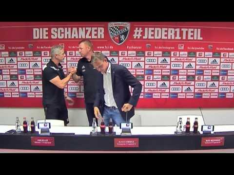 Ingolstadt vs Union Berlin