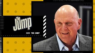 What's the importance of the Clippers getting their own arena?   The Jump