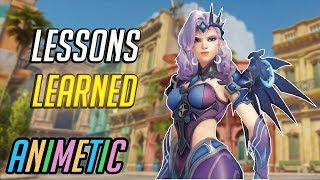 Two important lessons I learned playing Mercy this week - Season 15 - Overwatch