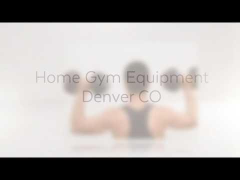 Fitness Equipment Denver Co