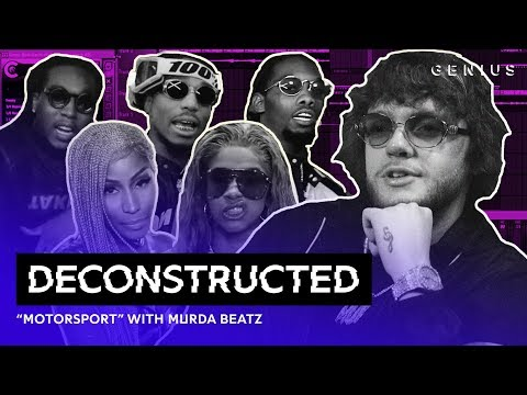 The Making of Migos, Cardi B & Nicki Minaj's