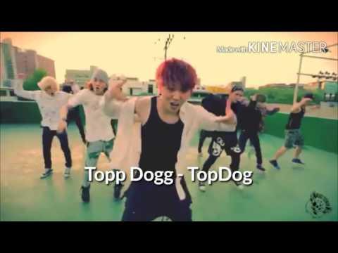 Random kpop Dance Game #1