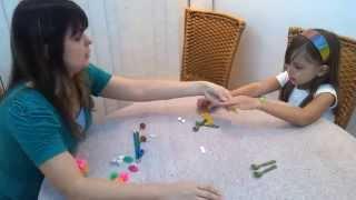 bdd1c150051 Aplicação de provas piagetianas - YouTube