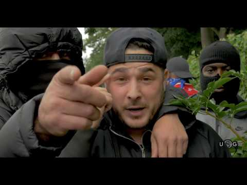K Koke [@KokeUSG] - Bizzy ft Skeng, Smallz & Eazy (OFFICIAL VIDEO)