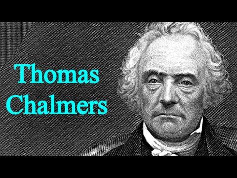 A Bunch of Everlastings - Thomas Chalmers / Christian Audio Sermons