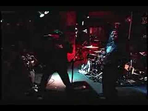 P.O.D. - Addicted Live 03-25-2008