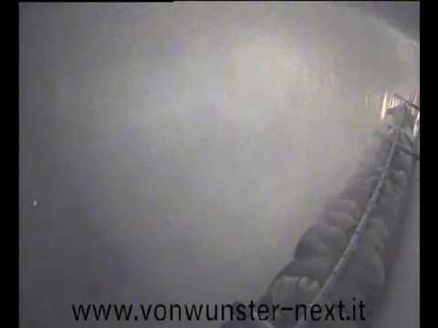 Generador de Niebla Antirobo FogFaster, maquina de humo antirobo
