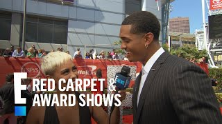 Is Lakers Point Guard Jordan Clarkson Single? | E! Red Carpet & Award Shows